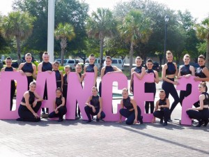The Dance Academy, Nationals 2015