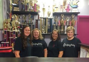 The Dance Academy Bucks County