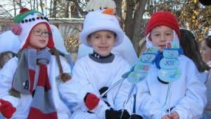 Snowmen_Parade